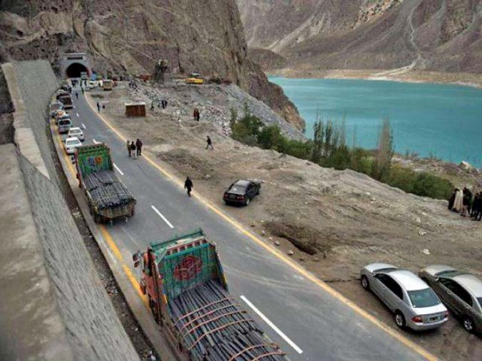 CPEC Hope for tomorrow